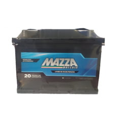 BATERIA AUTOMOTIVA MAZZA 45AH - M45BD